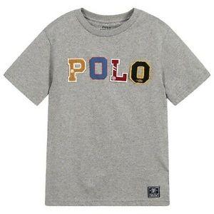 Ralph Lauren Polo Varsity T-Shirt